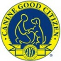 canine good citizen program logo