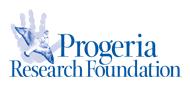 progeria research foundation logo
