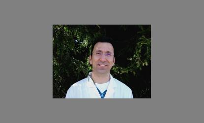 Dr. Anthony Guerino DVM, Medical Director VCA Portsmouth, NH