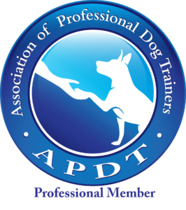 Professional Premium Member Association of Professional Dog Trainers (APDT)